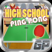 High School Ping Pong